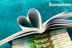Sydänkirja