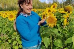 Ilon ja itsetunnon vahvistusta, Värienergiaa luonnosta